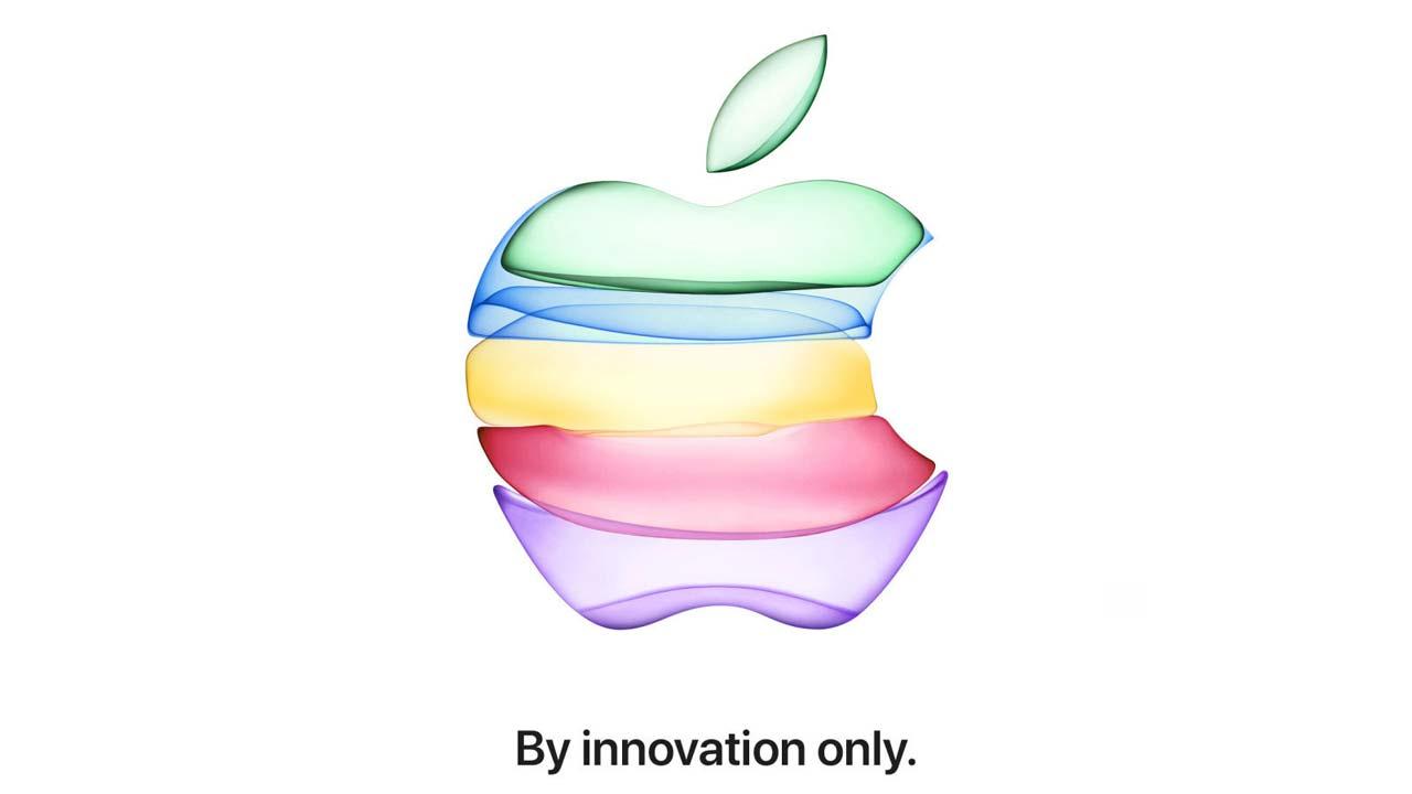 iPhone 11 Apple