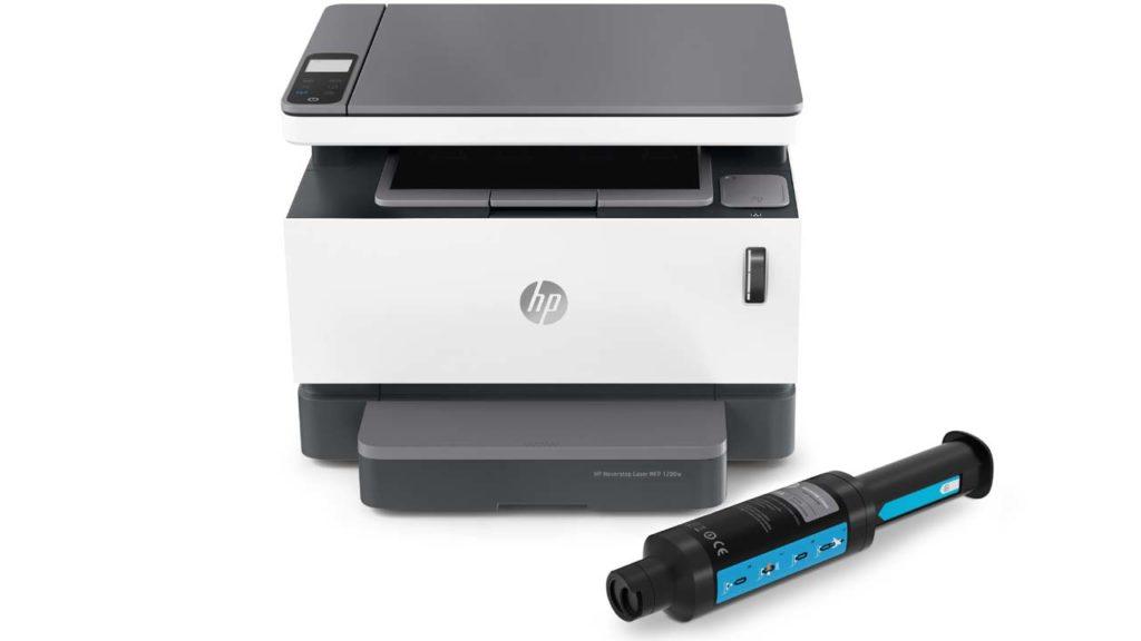 HP NeverStop Laser 1200