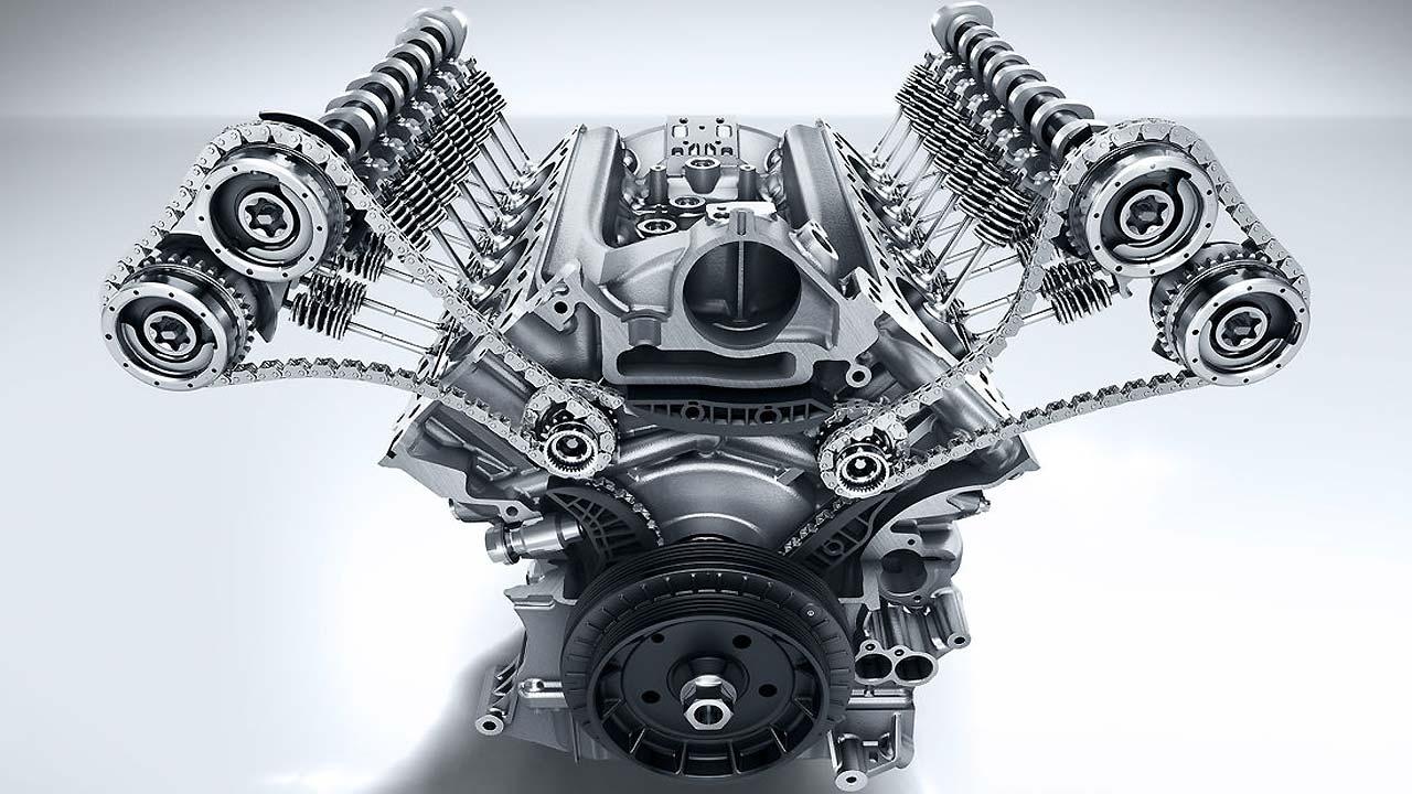 Motor Daimler