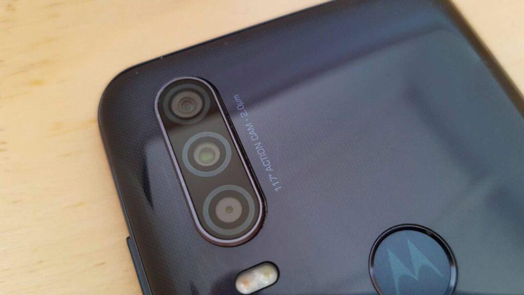 Motorola One Action