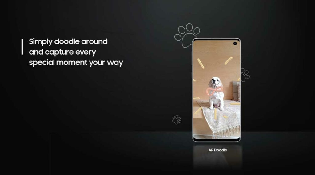 Samsung Note 10 Galaxy S10