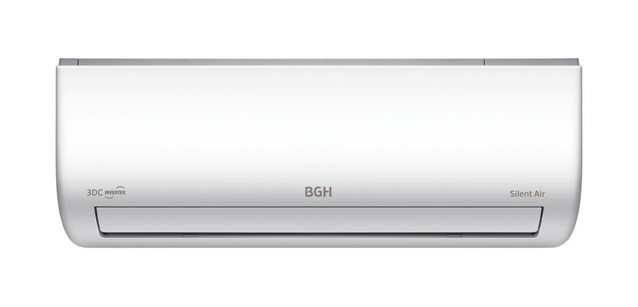 Aire Acondicionado Inverter BGH