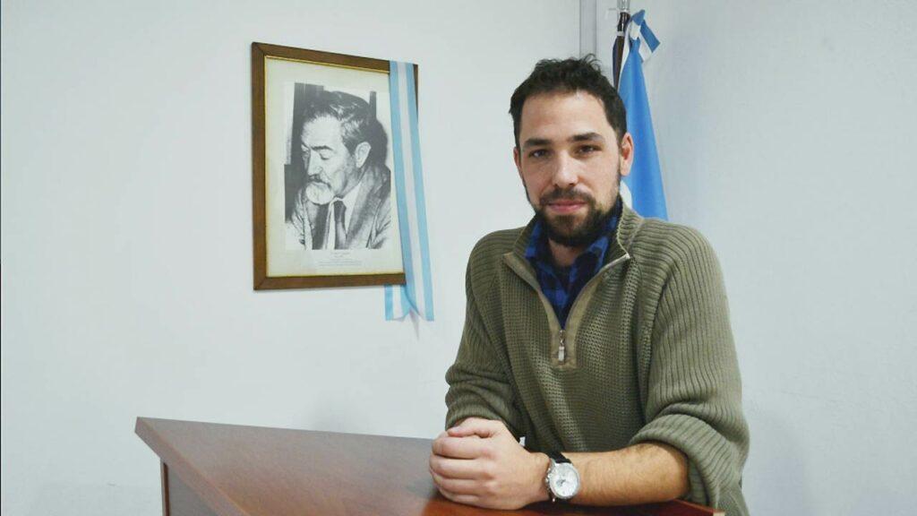 Joaquín Cochero Conicet