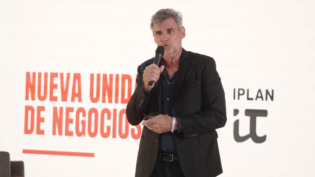 Pablo Saubidet Iplan