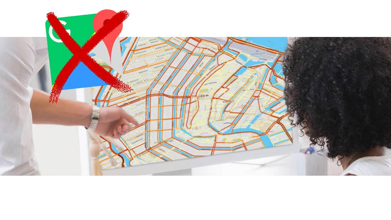 Maps TomTom