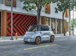 Citroën Ami: el nuevo auto eléctrico que busca cambiar la movilidad urbana a precio accesible