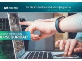 Fundación Telefónica dará un curso gratuito para convertirse en Consultor Junior en Seguridad Informática