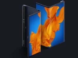 Huawei tiene un nuevo celular plegable: así es el Mate Xs, muy similar a su antecesor