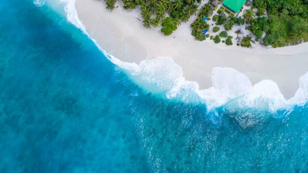 Playa crisis climatica