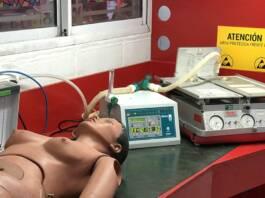 Metalúrgicos argentinos ofrecen convertir mesas de anestesia en desuso en respiradores de terapia intensiva: el costo sería de $10.000