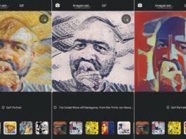 ¿Tu retrato según el pincel de Van Gogh? Google transforma cualquier foto en una obra de arte de tu artista preferido