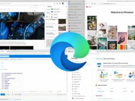 Edge ya superó a Firefox y va por Chrome: cuáles son las nuevas funciones en camino