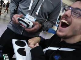 El control de videojuegos de Microsoft para personas con discapacidad, disponible en Argentina