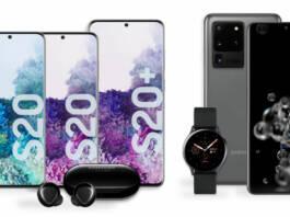 Comenzó la preventa de los Samsung Galaxy S20 en Argentina: cuotas y bajas de precios para los S10