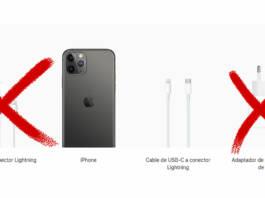 Los iPhone 12 no incluirían cargador ni auriculares: Apple tiene (al menos) dos buenas razones para hacerlo