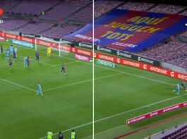Cómo se simulan el ruido de la tribuna y los espectadores durante los partidos de La Liga: si te suenan conocidos, hay una buena razón