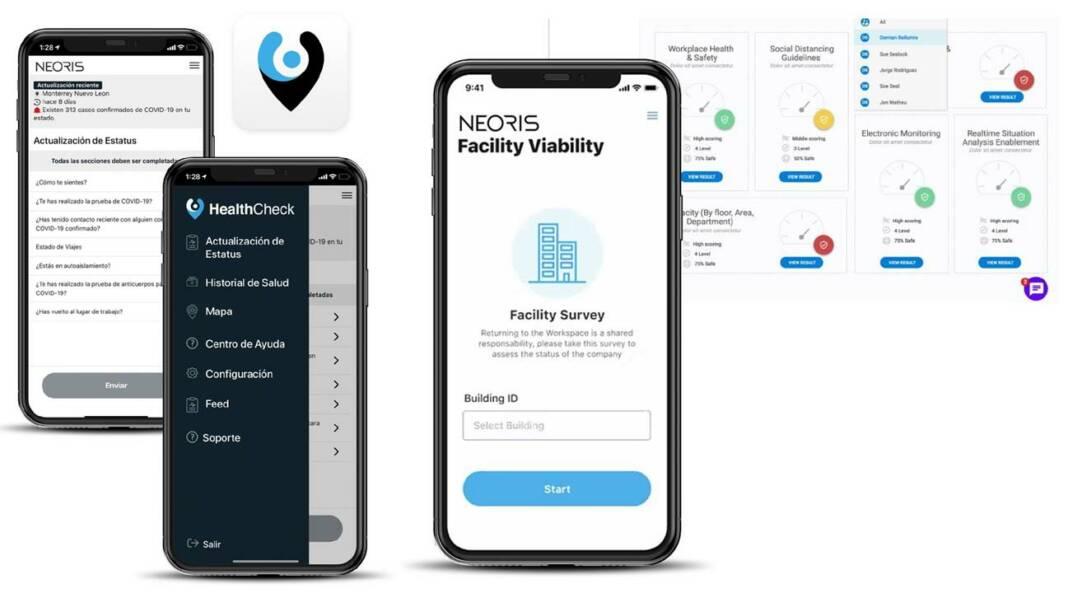 Neoris HealthCheck