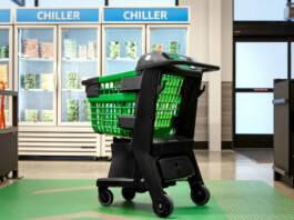 Amazon presentó un carrito de compras inteligente: escanea cada producto y cobra al finalizar la compra