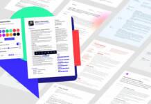 Crear CV datos LinkedIn