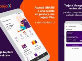 Naranja X, con nuevos beneficios y descuentos para compras online