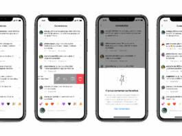 Instagram ahora permite destacar comentarios positivos y administrar mejor las interacciones no deseadas
