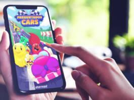 Preguntados Cars, el nuevo juego para móviles de Etermax