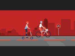 Seguros para bicicletas y monopatines, en auge por la pandemia: cuánto cuestan por mes
