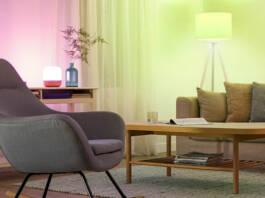 WiZ, las nuevas luces inteligentes accesibles y sencillas de usar de Signify, disponibles en Argentina