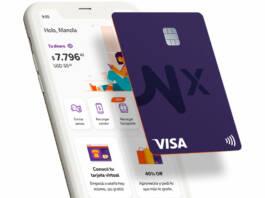 Naranja X ahora tiene una tarjeta Visa prepaga contactless: ofrece descuentos de hasta 60%