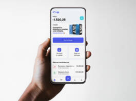 Nubi Cuenta Samsung