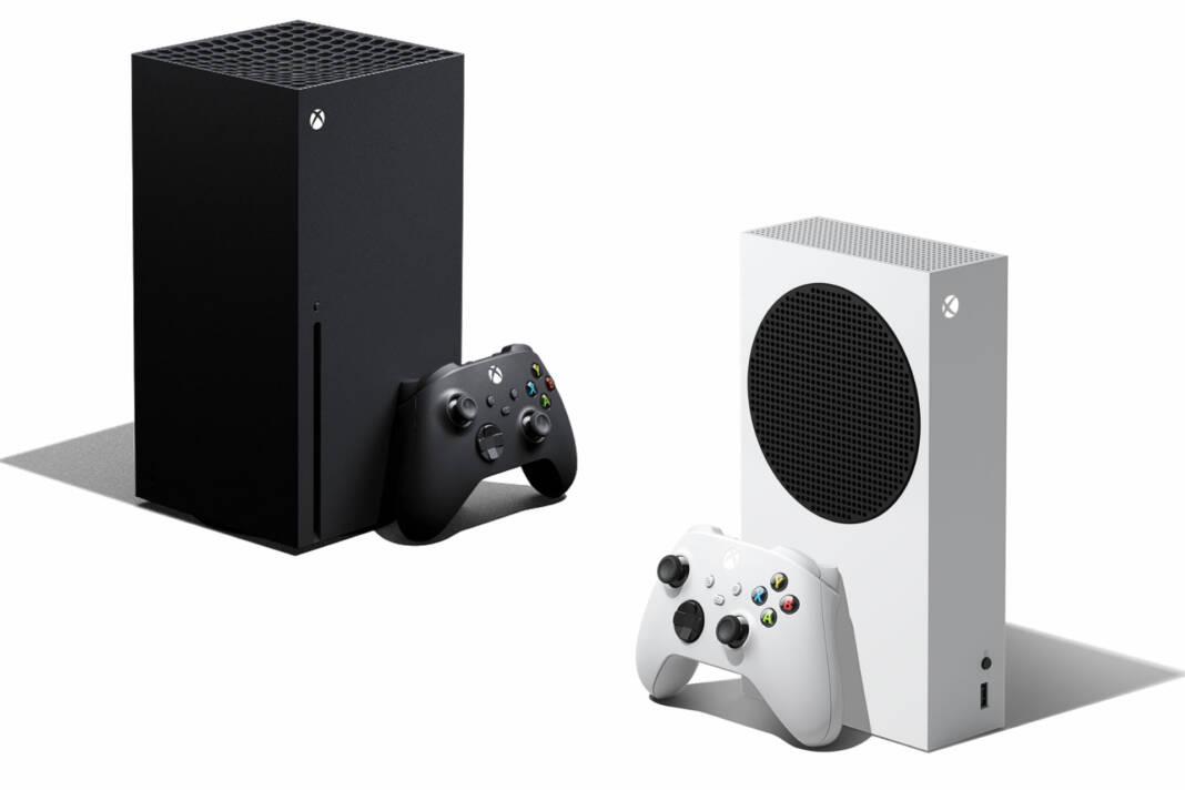 Nuevas Xbox