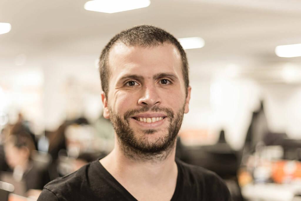 Juan Marenco BeInfluencers