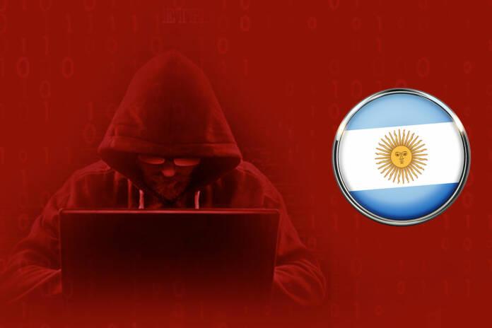 Phishing Argentina