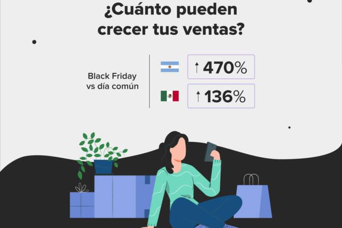 Ventas black friday