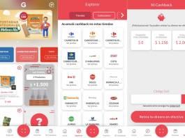 Cómo funciona Gelt, la app que te paga en efectivo por hacer compras