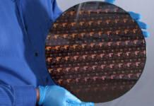 Chip IBM 2 nm