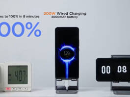 Xiaomi puede recargar tu celular en 8 o 15 minutos, dependiendo de si querés cables o no