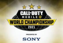 Campeonato CoD Mobile