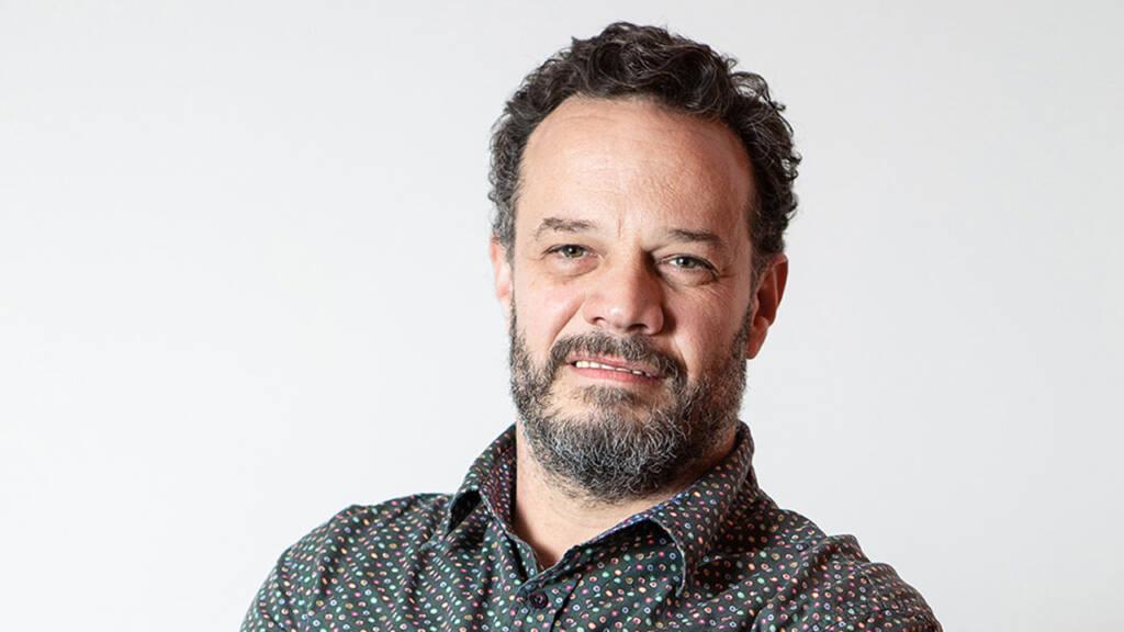 Juan Bello GlobalLogic