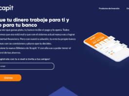 Argentina, con la primera billetera cripto que invierte de manera automática