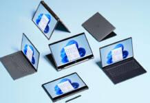 Windows 11 PC Devices