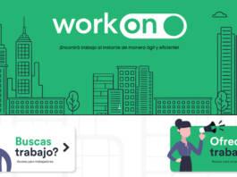 Así funciona WorkON, la app que te busca trabajo (o empleados) en tiempo real basada en la geolocalización